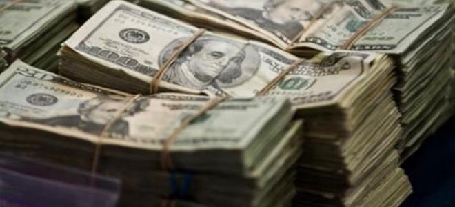 Dolar 3,5 ayın en düşük seviyesini gördü