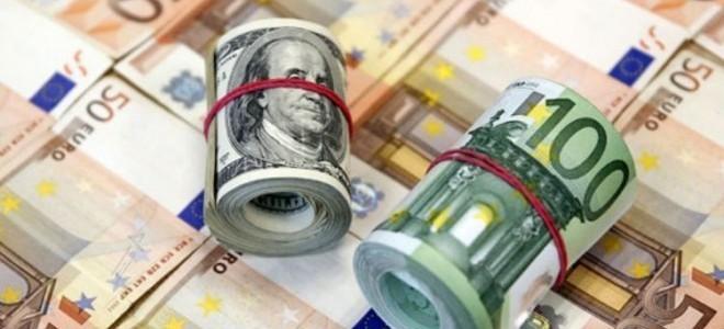 Dolar 3.92 Lirayı Aştı, Euro 4.82 Lira Düzeyinde