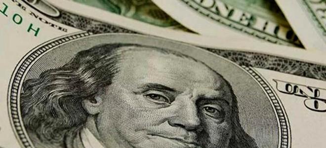Dolar 4 TL'nin Üzerinde Seyrediyor