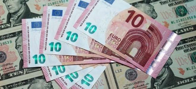 Dolar 4.1390 Lira ile, Euro da 5.1176 iIe Yeni Rekor Düzeye Çıktı