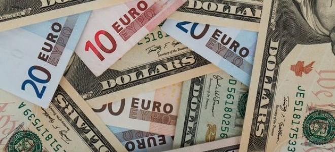 Dolar ve Euro Rekor Seviyede