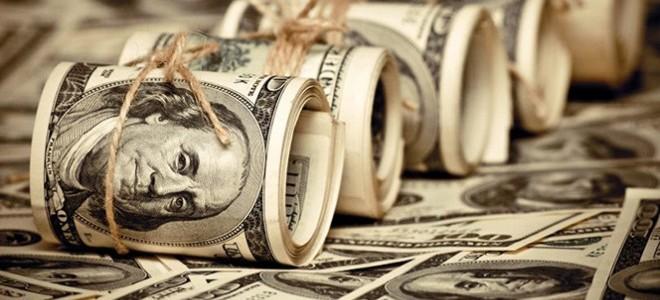 Dolar 5,46'yı Geçti, Euro Rekor Kırdı