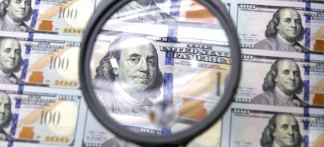 Dolar 5,80'in üzerinde; piyasalar faiz kararına odaklandı