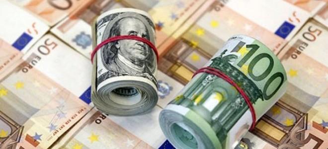 Dolar 5.30 lirayı gördü, euro 6.10 liranın altında