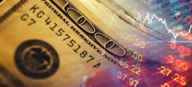 Dolar 5.32, Euro 6.14, Sterlin İse 6.87 Liranın Üzerine Çıktı