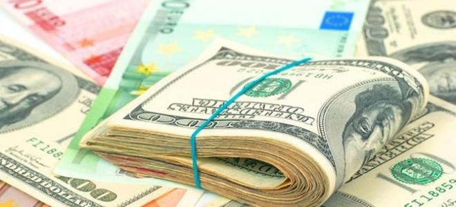 Dolar 5.42, euro 6.21 ve sterlin 6.89 lirada