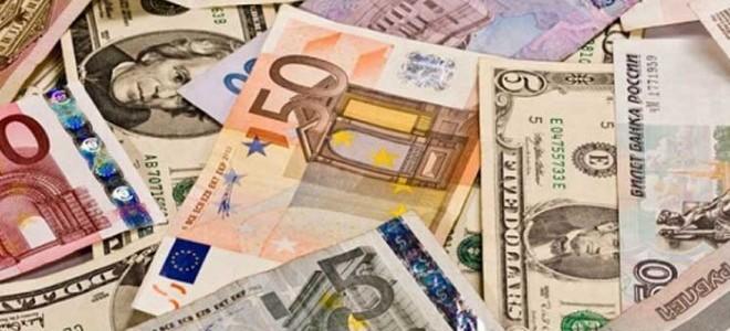 Dolar 5.48, euro 6.20 ve sterlin 7.07 lirada