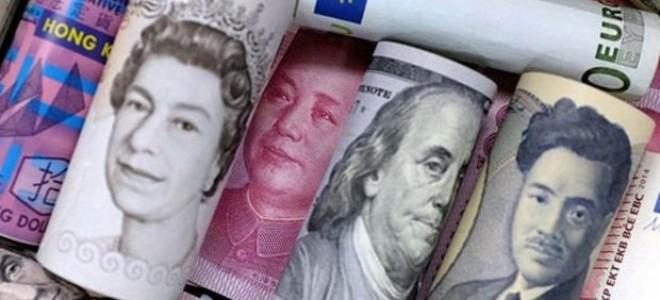 Dolar 5.49, euro 6.30, sterlin 7.02 lirada
