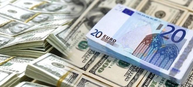 Dolar 5.52, euro 6.28 ve sterlin de 7.07 lirada