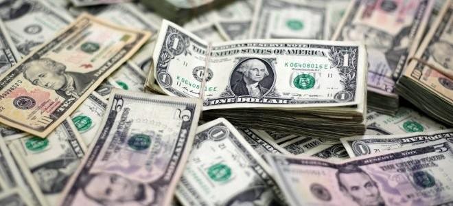Dolar 6,46 Liranın Üzerine Çıktı