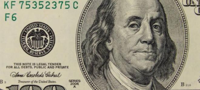 Dolar 7 TL'nin üzerinde