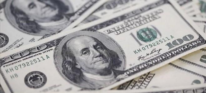Dolar, 8,05 seviyesine yükseldi