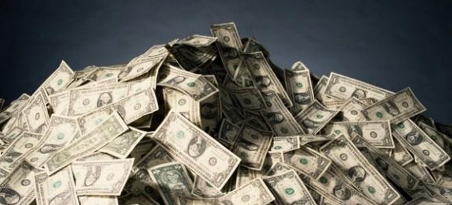 Dolarda Ciddi Düşüş