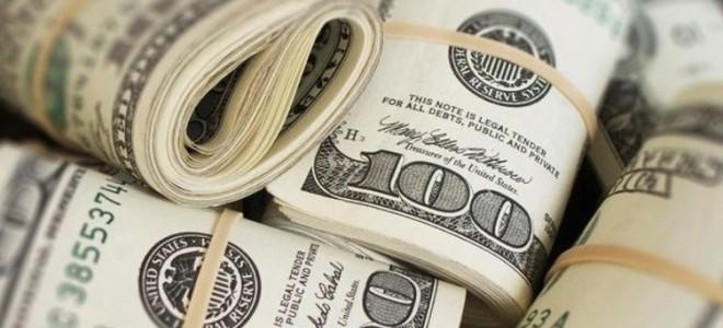 Dolar Endeksi Dört Ayın Zirvelerinde!