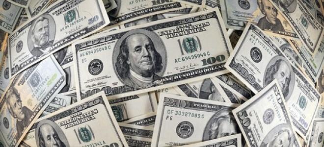 Dolar, enflasyon rakamları öncesi yükselişte...