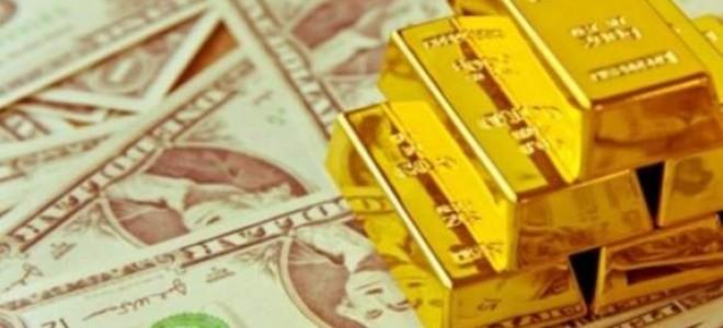 Dolar, Euro ve Altın Tarihi Rekor Kırdı
