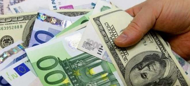 Dolar, Euro ve Sterlin Yeni Rekor Düzeylere Çıktı