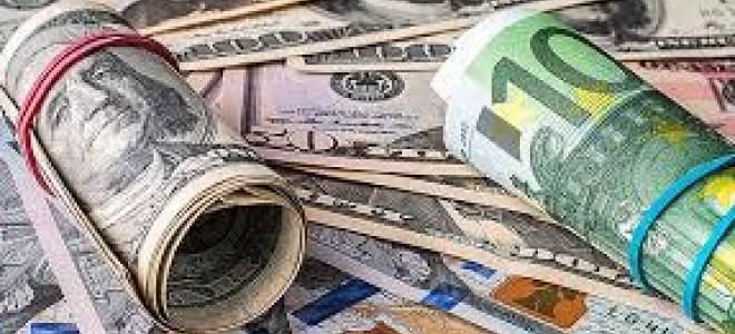 Dolar 'faiz kararı' sonrası 5,44 lirayı aştı