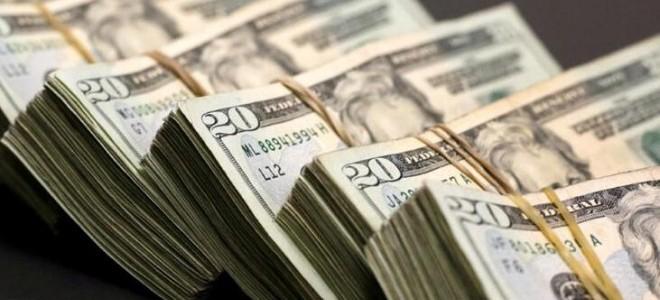 Dolar güne 7,34 seviyesinden başladı