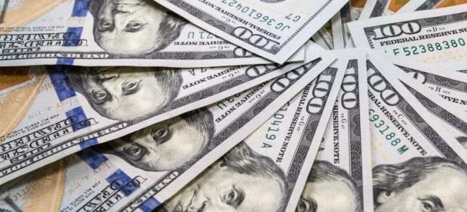 Dolar, güne rekorla başladı