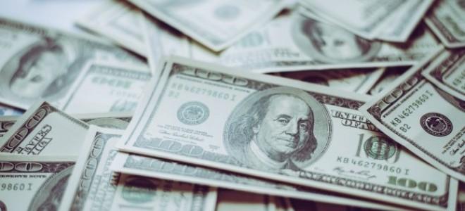 Dolar/TL haftanın son gününde aşağı yönlü