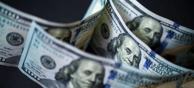 Dolar haftaya hızlı bir düşüşle başladı