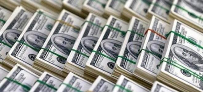 Dolar İçin Direnç Noktası 4,85