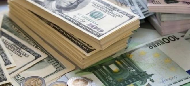 Dolar kuru 4 ayın en düşüğünü gördü