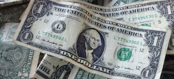 Dolar kuru 5,44 seviyesini gördü