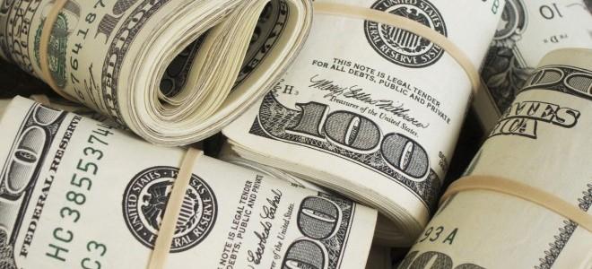 Dolar kuru düşüşe geçti