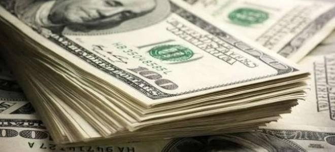 Dolar kuru son 4 ayın en düşük seviyesinde