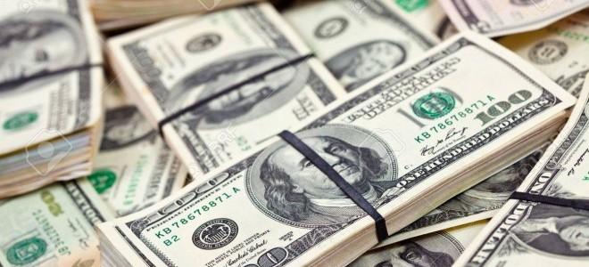 Dolar/TL 5,75'e ulaştı