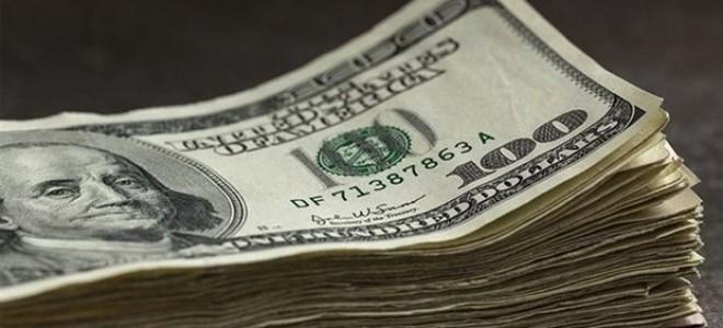 Dolar, Petrol Fiyatlarındaki Artışa Paralel Olarak Yükseliyor