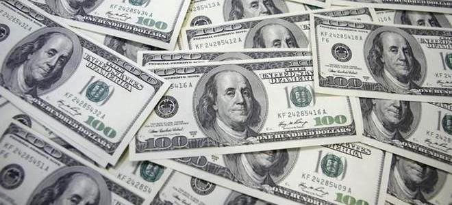 Dolar/TL 2019 rekorunu kırdı