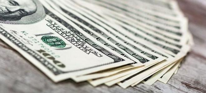 Dolar/TL 5,28'i gördü