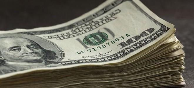 Dolar/TL 5,33 seviyesini gördü