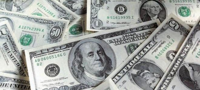 Dolar/TL 5,35'i aştı