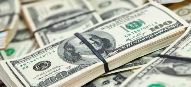 Dolar/TL 5,52 seviyesini gördü