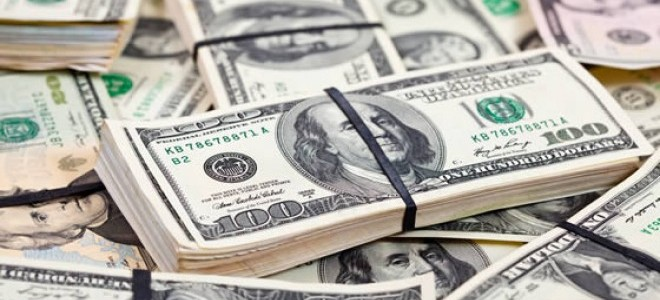 Dolar/TL 5,70 altındaki seyrini sürdürüyor