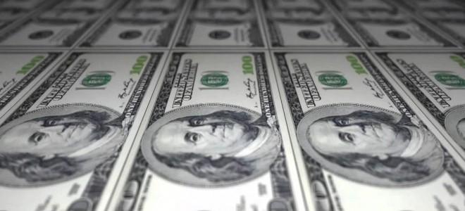 Dolar/TL 5,70'in altını gördü