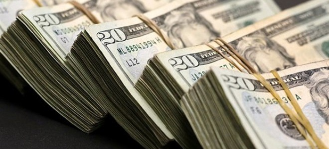 Dolar/TL 5,75'e sıçradı