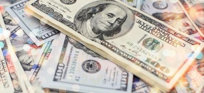 Dolar/TL 5,80'in altında