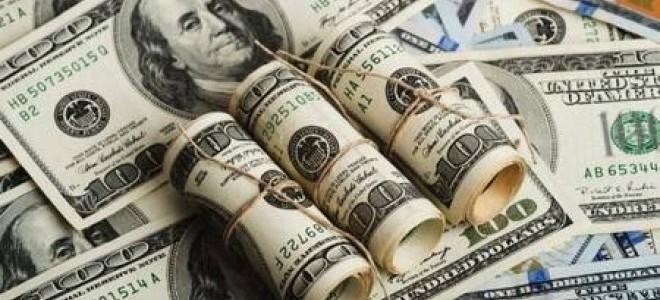 Dolar/TL 5,87'ye geriledi