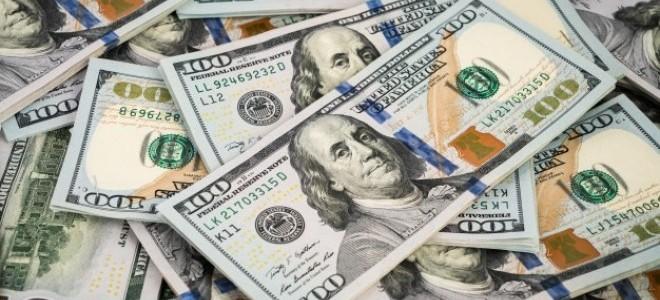 Dolar/TL 6,05 sınırında