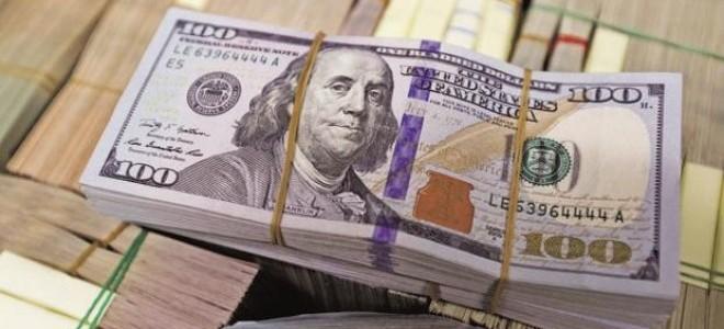Dolar/TL'de sıçrama; 5,77'yi aştı