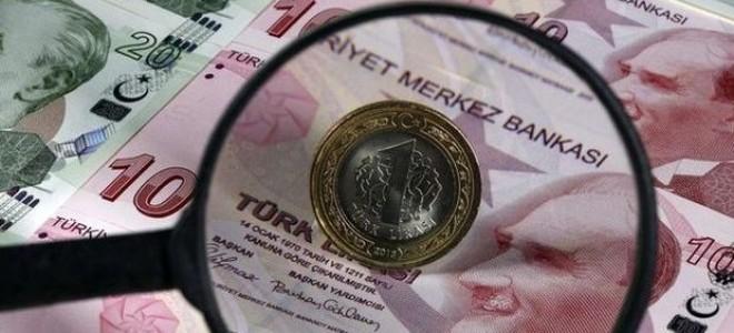 Dolar/TL'den faiz kararı ardından sert yükseliş