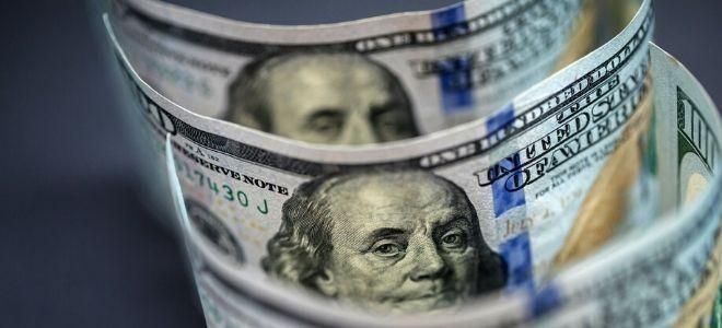 Dolar/TL düşüşüne devam ediyor