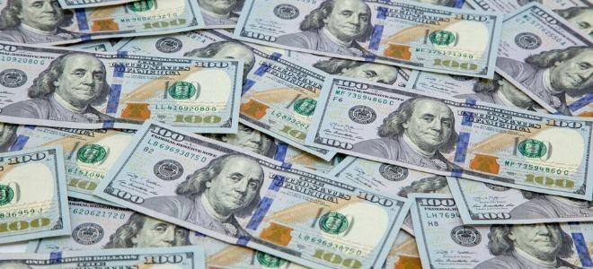 Dolar/TL güne 6,96 seviyesinde başladı