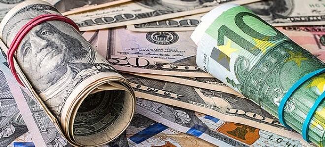 Dolar/TL sert yükseliş sonrası 5,48 bandında