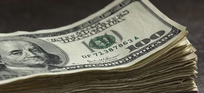 Dolar Tüm Zamanların Zirvesinde!